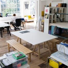 Programa de formación Comunidad de Madrid–Open Studio'