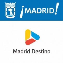 Técnico de comunicación en Madrid Destino