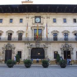 Facultativos técnicos, escala archivos, bibliotecas, museos y documentación. Ayuntamiento Palma de Mallorca