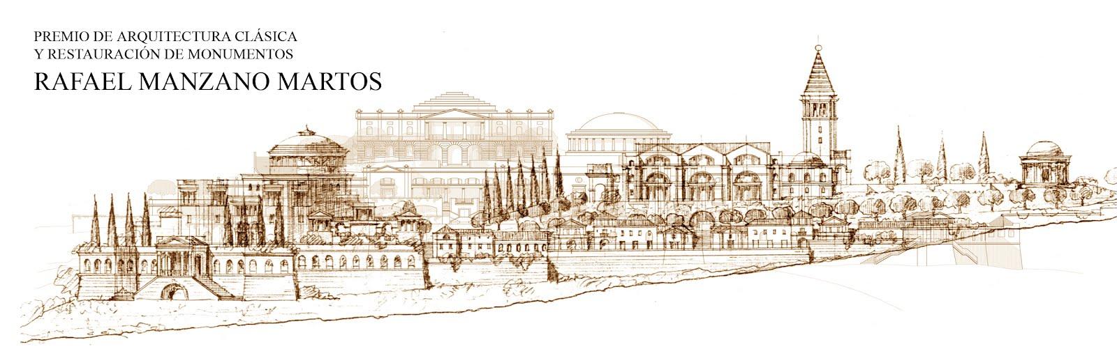 Premio rafael manzano martos 2015 for Articulos de arquitectura 2015