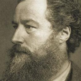 En torno a William Morris. Ciclo de conferencias en la Fundación Juan March