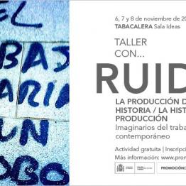 La producción de la historia / La historia de la producción
