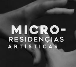 Micro-Residençias artísticas para jóvenes artistas extremeños
