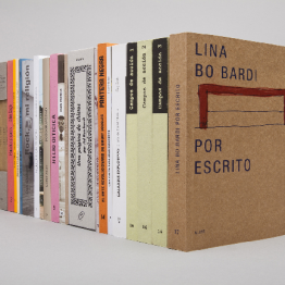 Libros de la editorial Alias