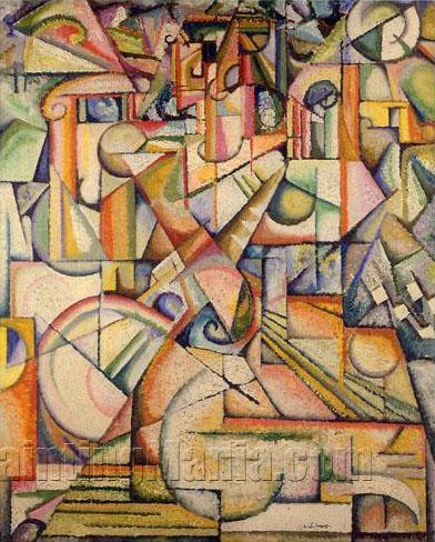 Pessoa: historia breve del arte moderno. Seminario en el Museo Reina Sofía, desde el 7 de febrero