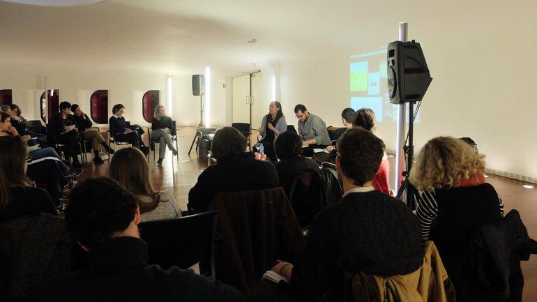 Jornada Transforma: Desafíos y posibilidades de las residencias de artistas