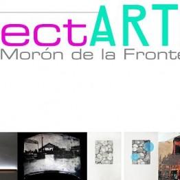 ProjectARTE 2017. Convocatoria de proyectos expositivos del Ayuntamiento de Morón de la Frontera