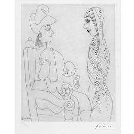 Del orientalismo al turismo. Seminario en el Museo Picasso de Málaga, los días 22 y 23 de noviembre