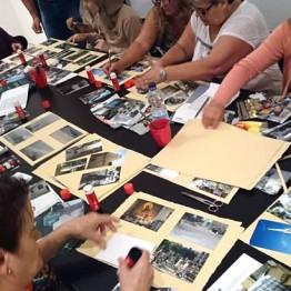 Mujeres, cultura y vulnerabilidad. VII Seminario de arte e inclusión social en el Museo Picasso de Málaga