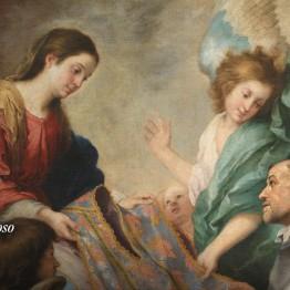 Murillo, pintor religioso. Simposio en el Museo del Prado
