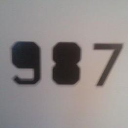 Laboratorio 987