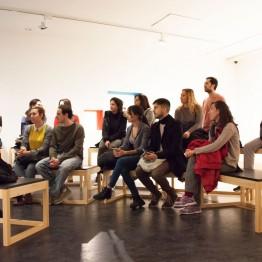 El museo y sus narrativas. Curso de verano organizado por el Museo Thyssen-Bornemisza y la Universidad Complutense de Madrid