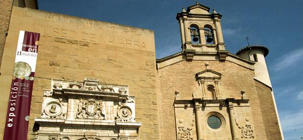 Técnico Superior de Museos. En la Comunidad Foral de Navarra