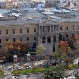 Oposiciones: Cuerpo Facultativo de Archiveros, Bibliotecarios y Arqueólogos (30 plazas)