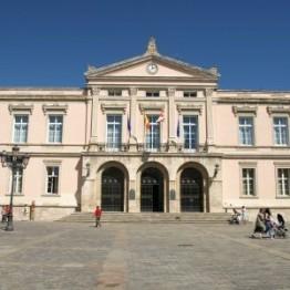 XIX Concurso Nacional de Pintura Rápida Ciudad de Palencia