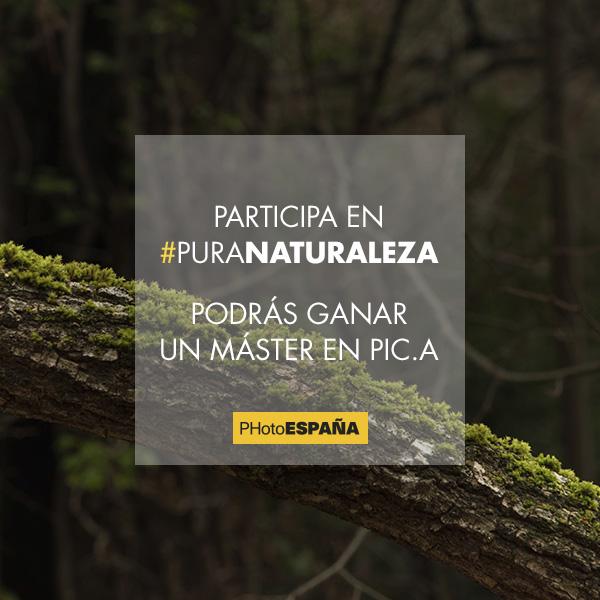 #PuraNaturaleza: Solán de Cabras busca al mejor talento fotográfico del año