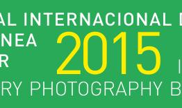 Premio Bienal Internacional de Fotografía Contemporánea Pilar Citoler 2015
