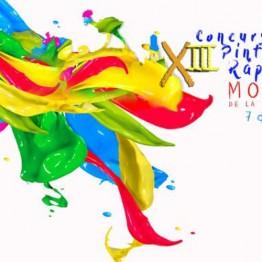 XIII Concurso de Pintura Rápida de Morón de la Frontera