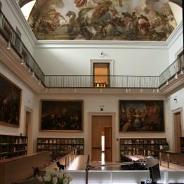 El Prado como relato extendido. Seminario impartido por Estrella de Diego
