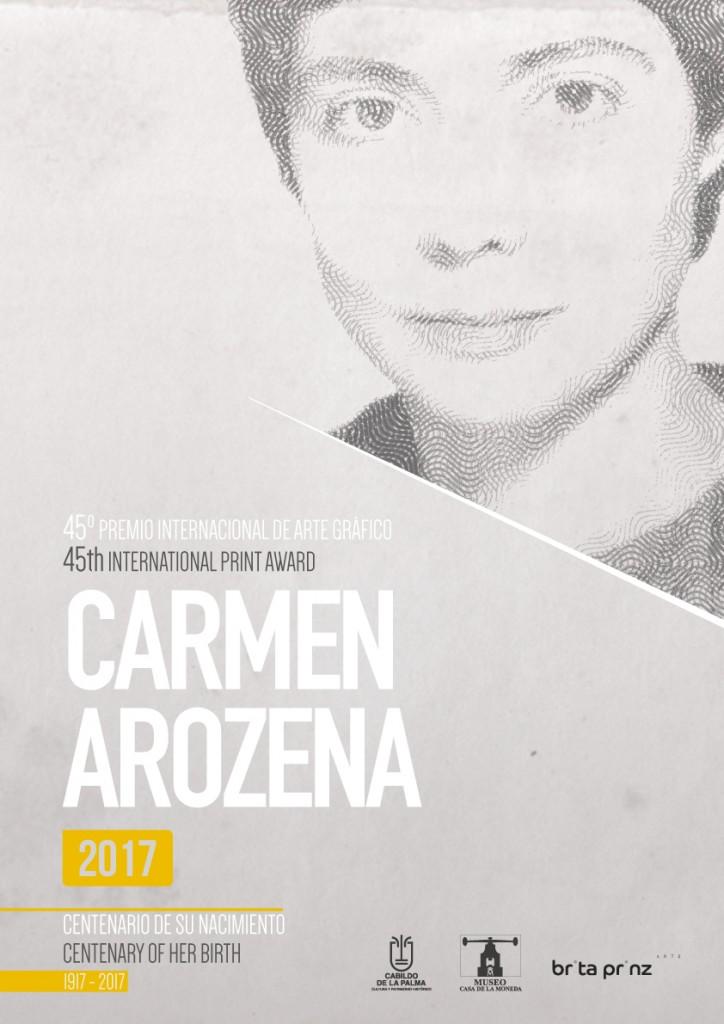45º Premio Internacional de Arte Gráfico Carmen Azorena