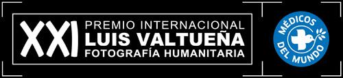 XXI Premio Internacional de Fotografía Humanitaria Luis Valtueña