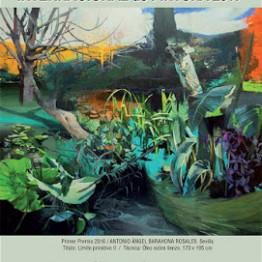 Premio Internacional de Pintura Rafael Zabaleta 2017