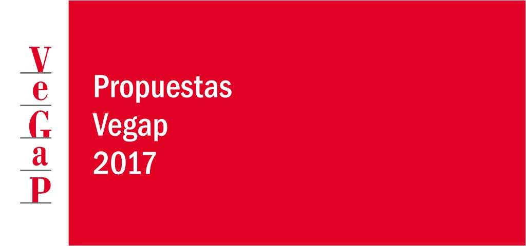 Propuestas 2017: XXI Convocatoria de Ayudas a la Creación Visual de VEGAP