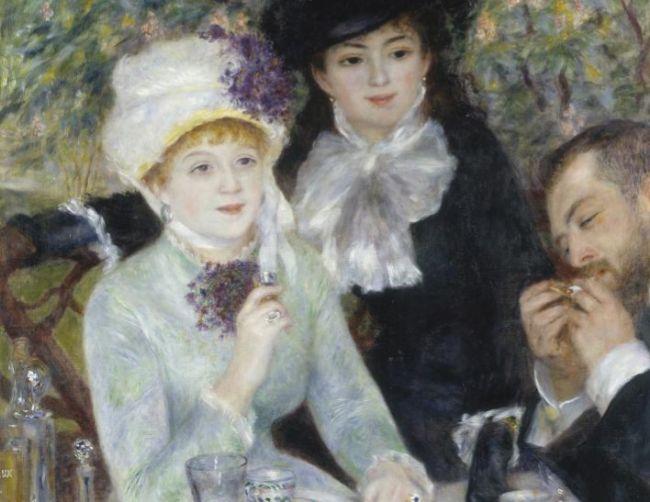 Ciclo de cine Renoir: Intimidad