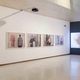 """Actividades en torno a la exposición """"Waste Lands"""" en el Museo San Telmo"""
