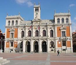 Técnico de Gestión Cultural en la Fundación Municipal de Cultura del Ayuntamiento de Valladolid