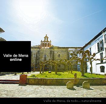 Técnico Medio de Cultura en el Ayuntamiento de Valle de Mena