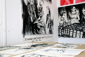 La Térmica CREADORES 2017. Residencias para artistas