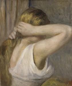 Una mirada afable: temas y variaciones en el arte de Renoir. Colin B. Bailey imparte una conferencia en el Museo Thyssen-Bornemisza