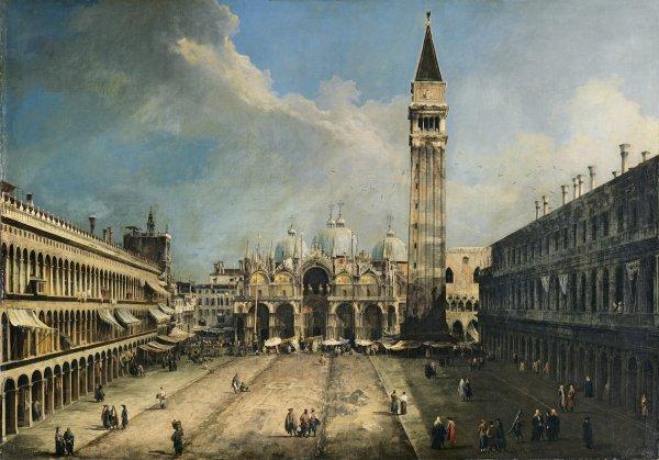 Luz y color en la pintura. El mito de Venecia. Curso organizado por el Museo Thyssen-Bornemisza y la UNED