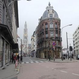 Recorrido masdearte: seguimos a Rubens hasta Amberes
