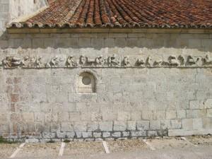 Capilla de San Galindo. San Bartolomé de Campisábalos