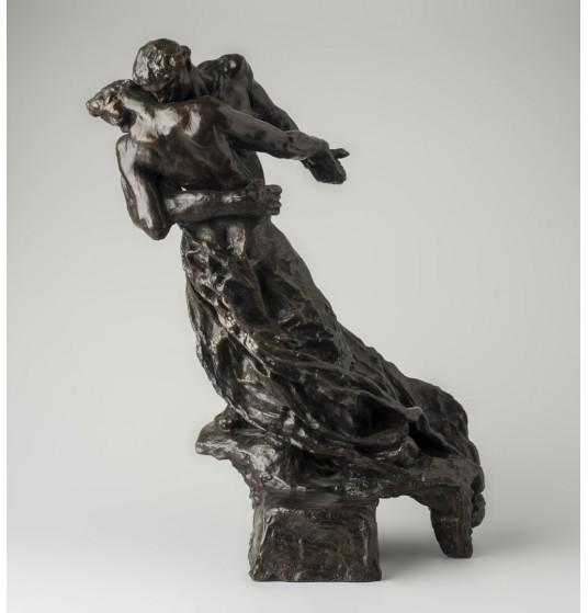 Camille Claudel. La valse, 1883-1901