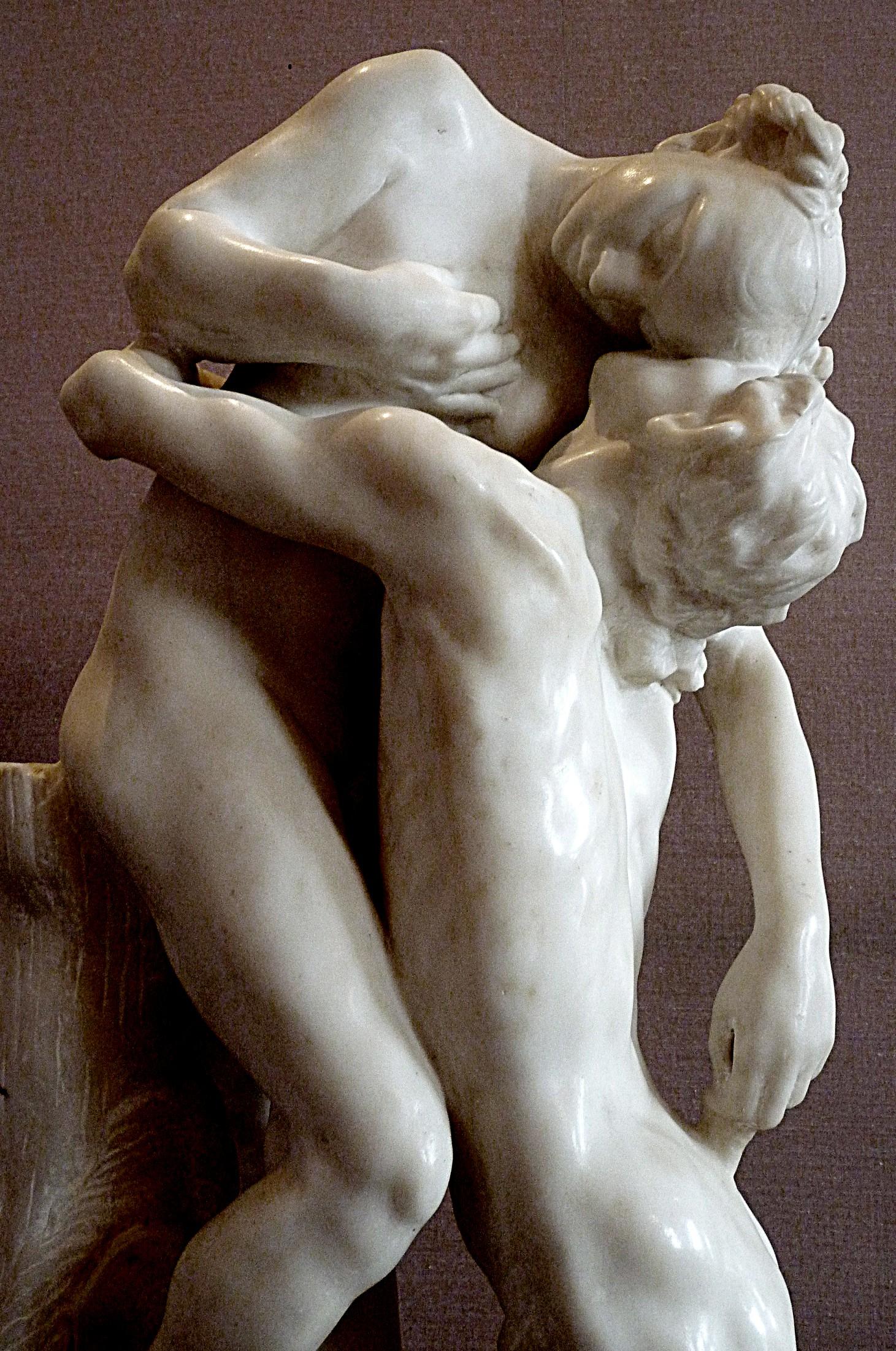 Camille Claudel. Sakountala, 1886-1888