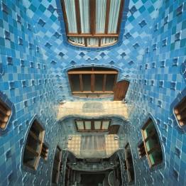 Antoni Gaudí. Casa Batlló