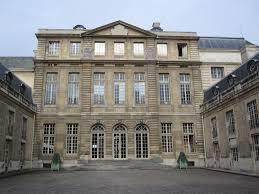 Hôtel Rohan, 1705-1708