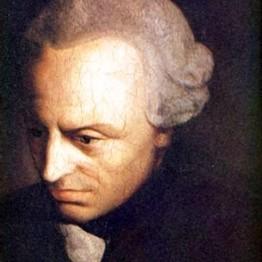 Ehrgott Andrés Wasianski. Kant