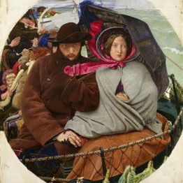 Ford Madox Brown, el prerrafaelita cotidiano