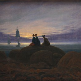 El Romanticismo: por qué la primera vanguardia fue sentimental