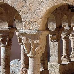 """San Esteban de Gormaz, el románico de la """"buena ciudad"""""""