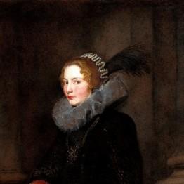 Van Dyck, hijo de la fortuna y padre de la elegancia