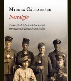 Mircea Cărtărescu. Nostalgia