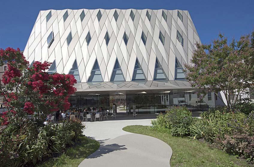 Musée d'ethnographie de la Ville de Genève