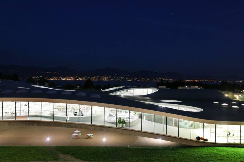 suiza_lausana_rolex_learning_center_edificio