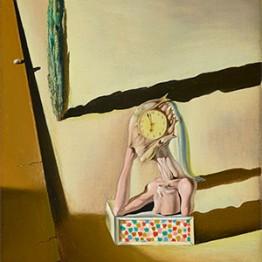 Un Dalí para el Meadows