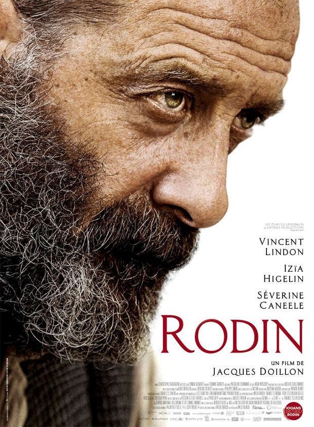 Jacques Doillon. Rodin